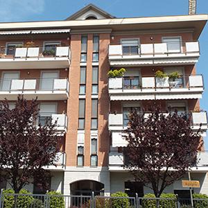 Condominio Aurora Via Agogna 300