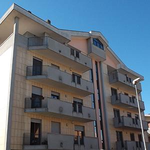 Condominio di Via Agnelli 300