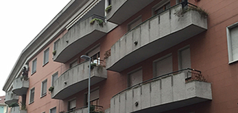 Ufficio via Pellegrini
