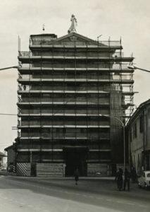 Chiesa Santa Maria alla Bicocca