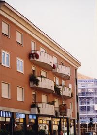 Condominio Corso Torino angolo Via Pellegrini