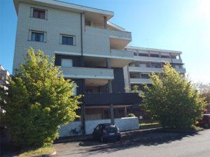 Condominio Flora Via Poerio 89 Novara - Anno 1997