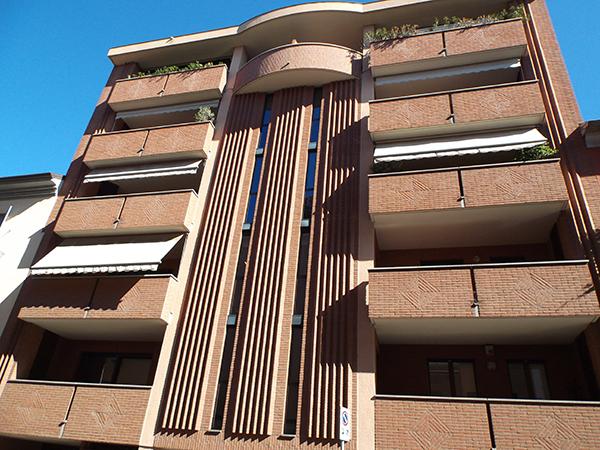 Condominio Via dei Mille n°12 Novara