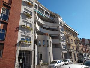 Condominio Via dei Mille
