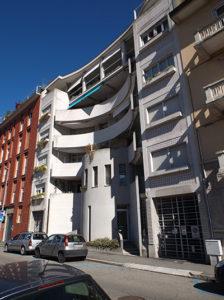 Condominio Via dei Mille n°18 Novara