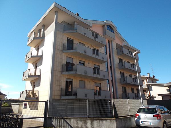 Condominio di Via Agnelli