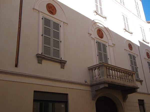 Ristrutturazione Edificio Via Avogadro n°5 Novara2 – Anno 2014 – 600x