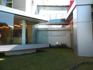 Ristrutturazione Sede Novamont