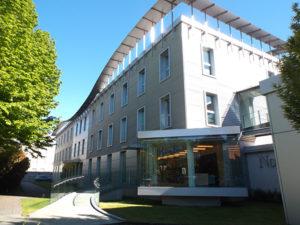 Ristrutturazione Sede Novamont Via Fauser n°8 Novara