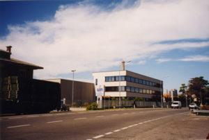 Unione Farmaceutica Novarese Corso Vercelli Novara - Anno 1992
